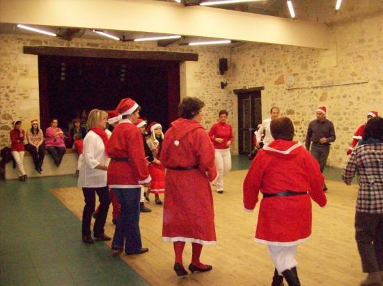 Cours Noël 2012